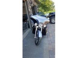 2009 Harley-Davidson Electra Glide (CC-1270602) for sale in Cadillac, Michigan