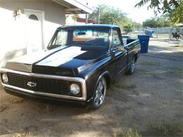 1971 Chevrolet C10 (CC-1276020) for sale in Cadillac, Michigan