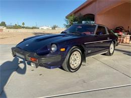 1981 Datsun 280ZX (CC-1276021) for sale in Cadillac, Michigan