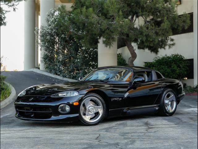 1995 Dodge Viper (CC-1276022) for sale in Marina Del Rey, California