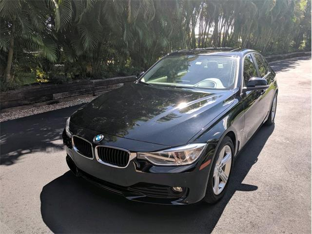 2014 BMW 3 Series (CC-1276054) for sale in Punta Gorda, Florida