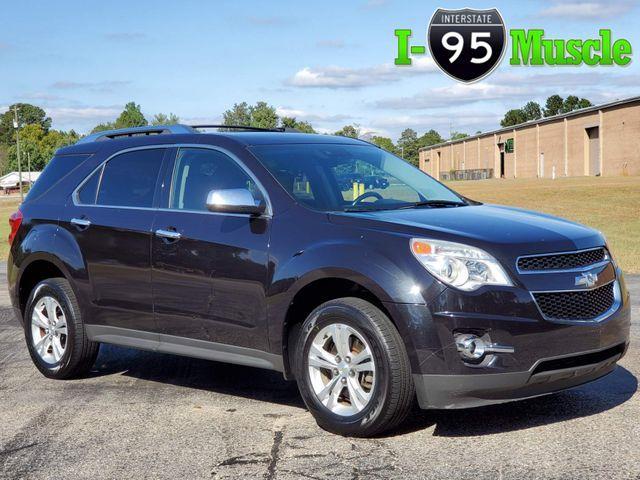 2013 Chevrolet Equinox (CC-1276064) for sale in Hope Mills, North Carolina