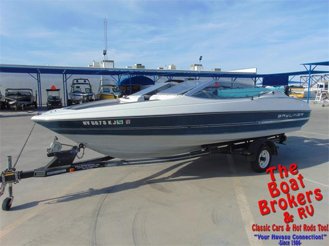1991 Miscellaneous Boat (CC-1276069) for sale in Lake Havasu, Arizona