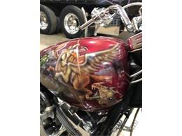 2002 Harley-Davidson Motorcycle (CC-1270609) for sale in Cadillac, Michigan