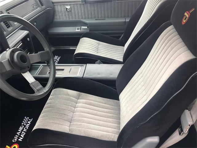 1986 Buick 2-Dr Coupe (CC-1276091) for sale in Milford City, Connecticut