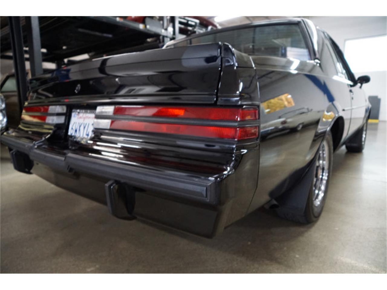 1986 Buick Grand National (CC-1276093) for sale in Torrance, California
