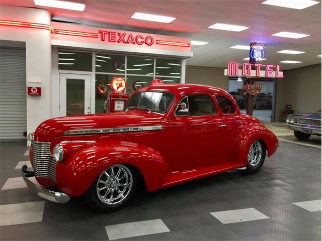 1940 Chevrolet Coupe (CC-1276097) for sale in Dothan, Alabama