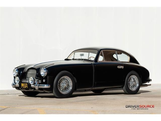 1954 Aston Martin DB 2/4 MKI (CC-1276103) for sale in Houston, Texas