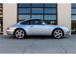 1996 Porsche 911 (CC-1276112) for sale in Costa Mesa, California