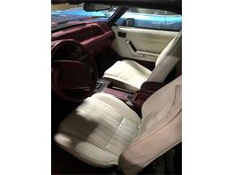 1992 Ford Mustang (CC-1276117) for sale in Harpers Ferry, West Virginia