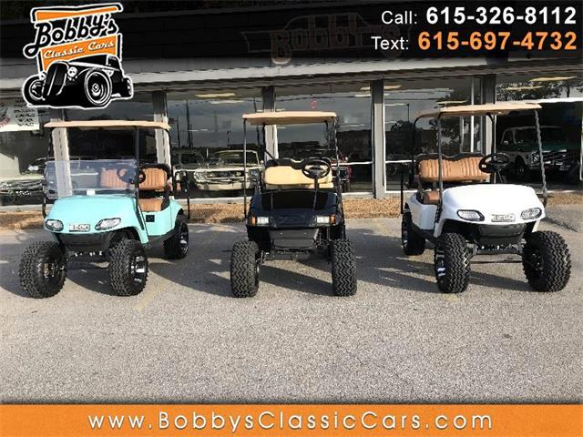 2017 E-Z-GO Golf Cart (CC-1276118) for sale in Dickson, Tennessee