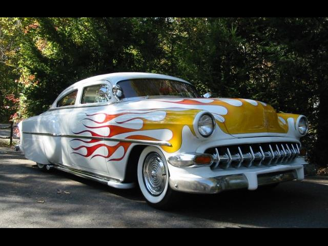 1954 Chevrolet 210 (CC-1276121) for sale in Harpers Ferry, West Virginia