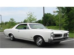1966 Pontiac GTO (CC-1276123) for sale in Harpers Ferry, West Virginia