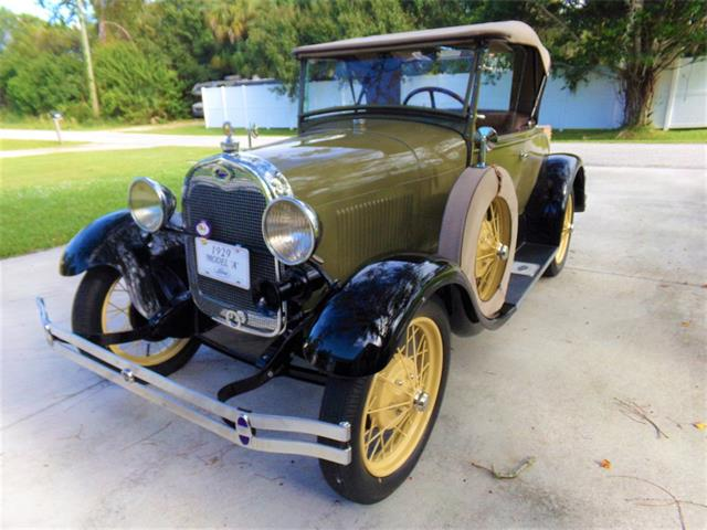 1929 Ford Model A (CC-1276132) for sale in Palmetto, Florida