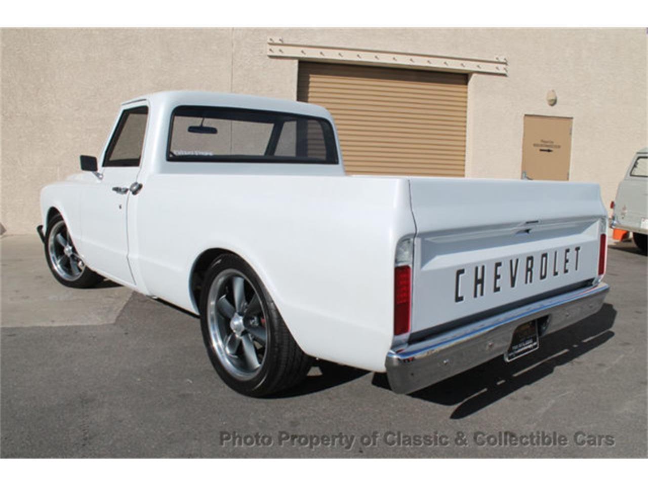 1968 Chevrolet C10 (CC-1276137) for sale in Las Vegas, Nevada