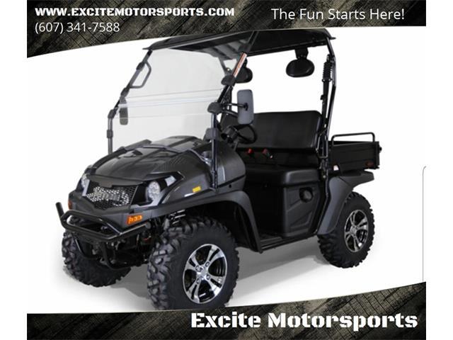 2019 Miscellaneous ATV (CC-1276142) for sale in Vestal, New York