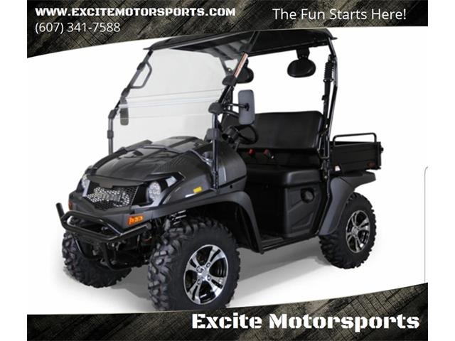 2019 Miscellaneous ATV (CC-1276142) for sale in Vestal, New York