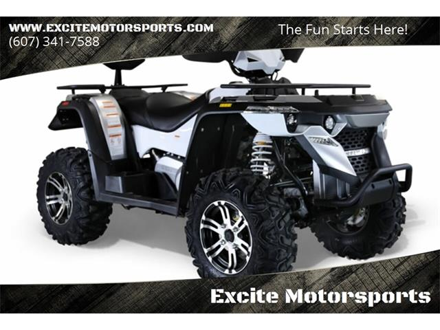 2019 Miscellaneous ATV (CC-1276143) for sale in Vestal, New York