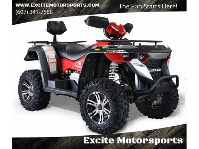 2019 Miscellaneous ATV (CC-1276144) for sale in Vestal, New York