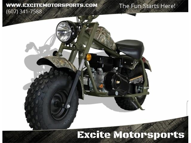 2019 Miscellaneous ATV (CC-1276146) for sale in Vestal, New York