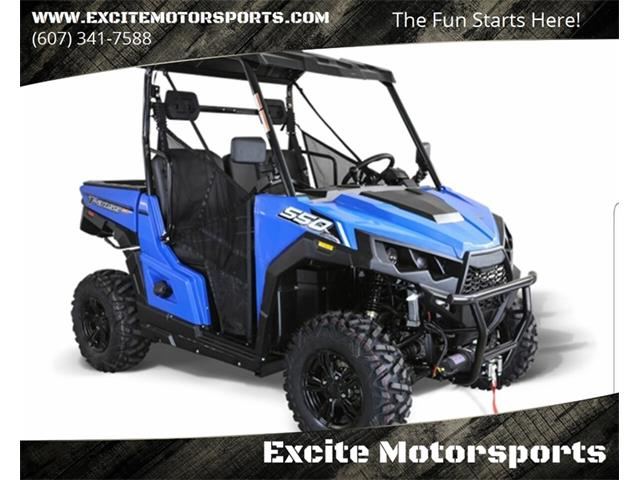 2019 Miscellaneous ATV (CC-1276147) for sale in Vestal, New York