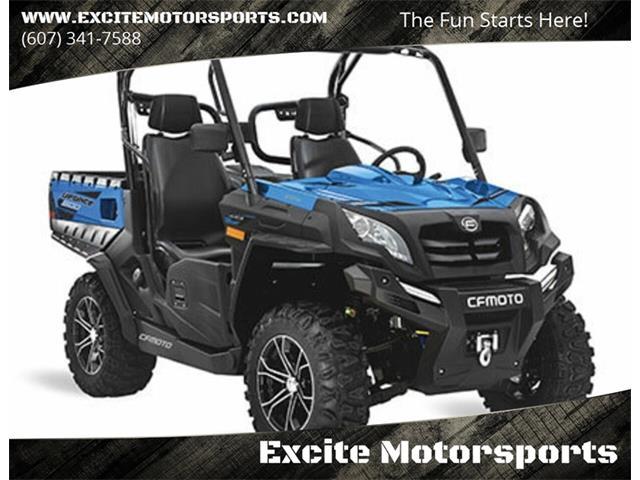 2019 Miscellaneous ATV (CC-1276148) for sale in Vestal, New York