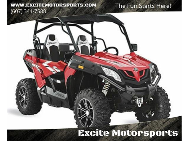 2019 Miscellaneous ATV (CC-1276149) for sale in Vestal, New York