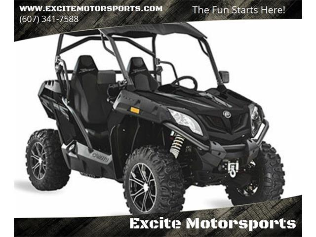 2019 Miscellaneous ATV (CC-1276150) for sale in Vestal, New York