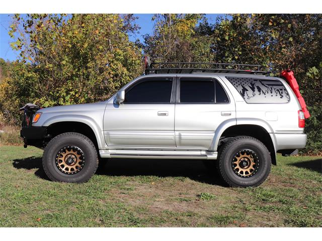 2000 Toyota 4Runner (CC-1276157) for sale in Ripley, West Virginia
