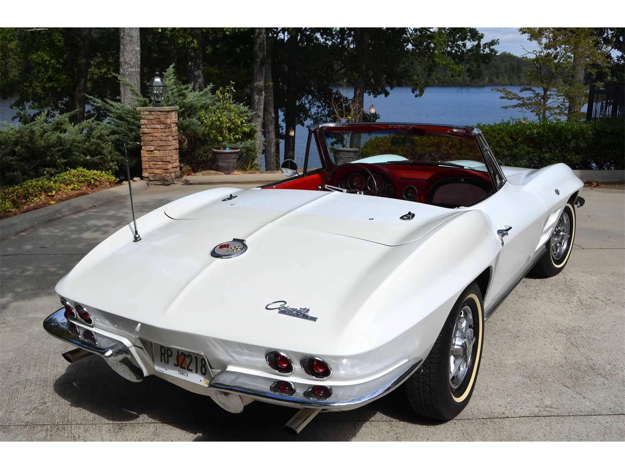 1963 Chevrolet Corvette (CC-1276158) for sale in Newnan, Georgia