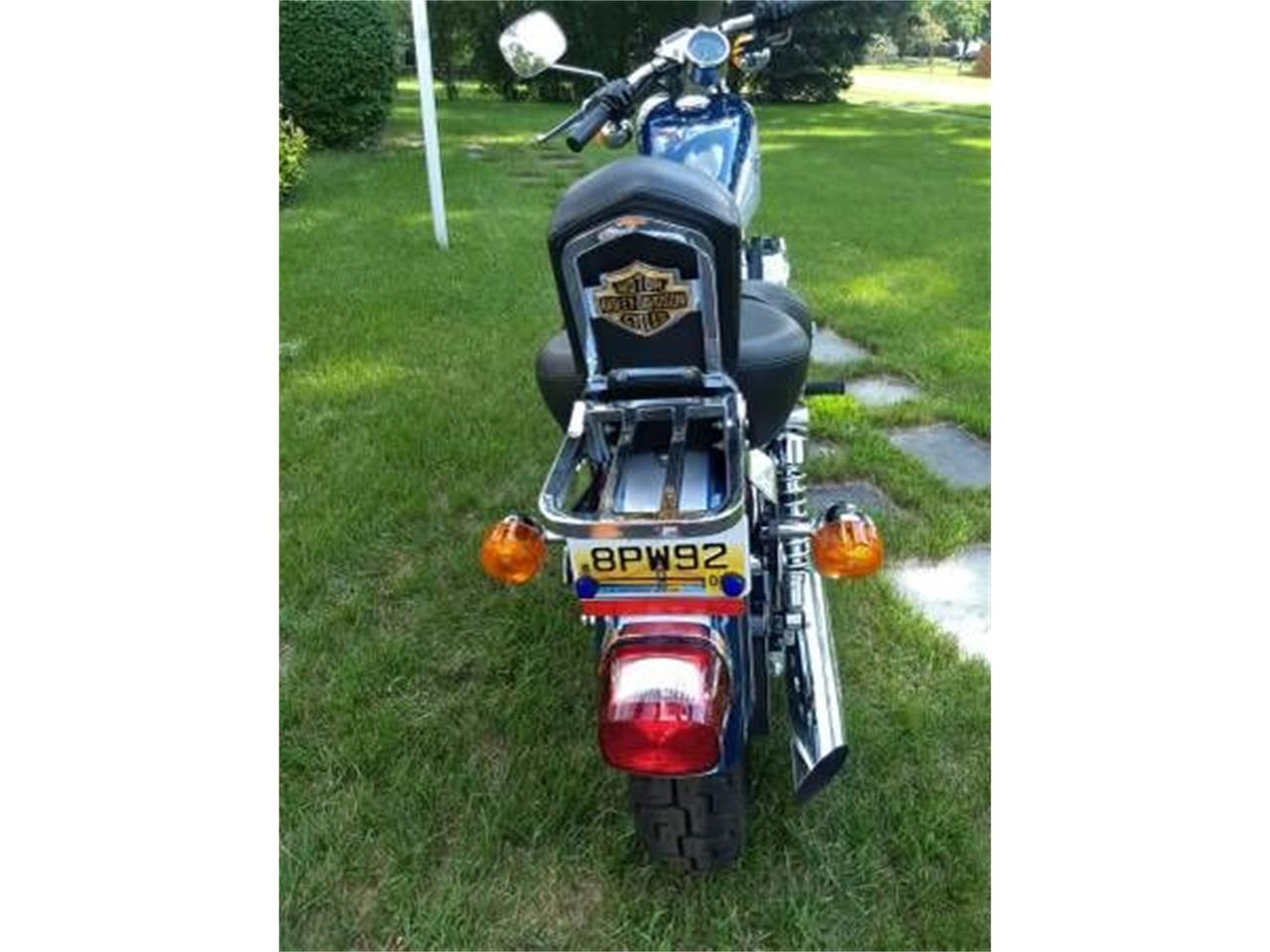 2000 Harley-Davidson Sportster (CC-1270616) for sale in Cadillac, Michigan