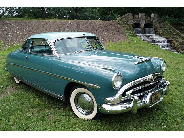 1953 Hudson Hornet (CC-1276161) for sale in Canton, Ohio