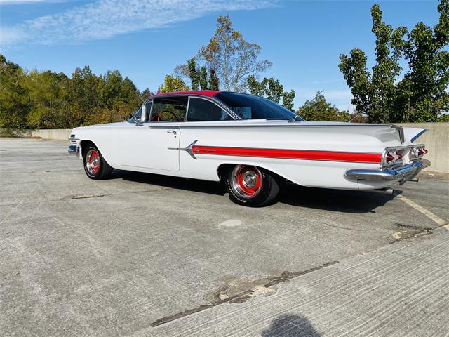 1960 Chevrolet Impala (CC-1276171) for sale in Branson, Missouri