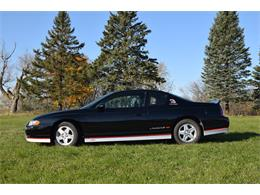 2002 Chevrolet Monte Carlo SS Intimidator (CC-1276173) for sale in Watertown, Minnesota