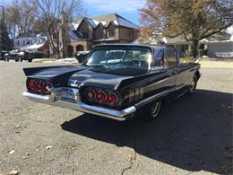 1960 Ford Thunderbird (CC-1276176) for sale in Denver, Colorado