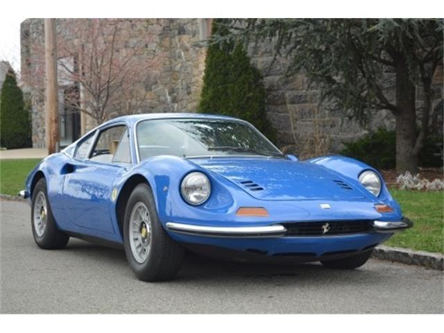 1971 Ferrari 246 GT (CC-1276184) for sale in Astoria, New York