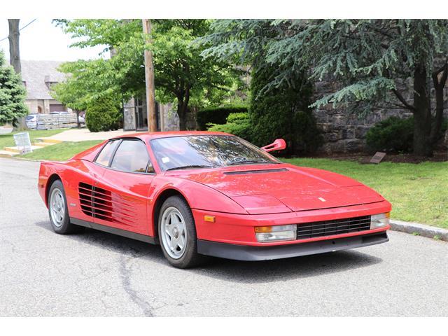 1985 Ferrari Testarossa (CC-1276185) for sale in Astoria, New York