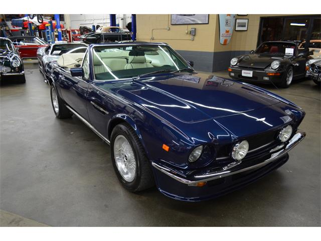 1987 Aston Martin Volante (CC-1276192) for sale in Huntington Station, New York