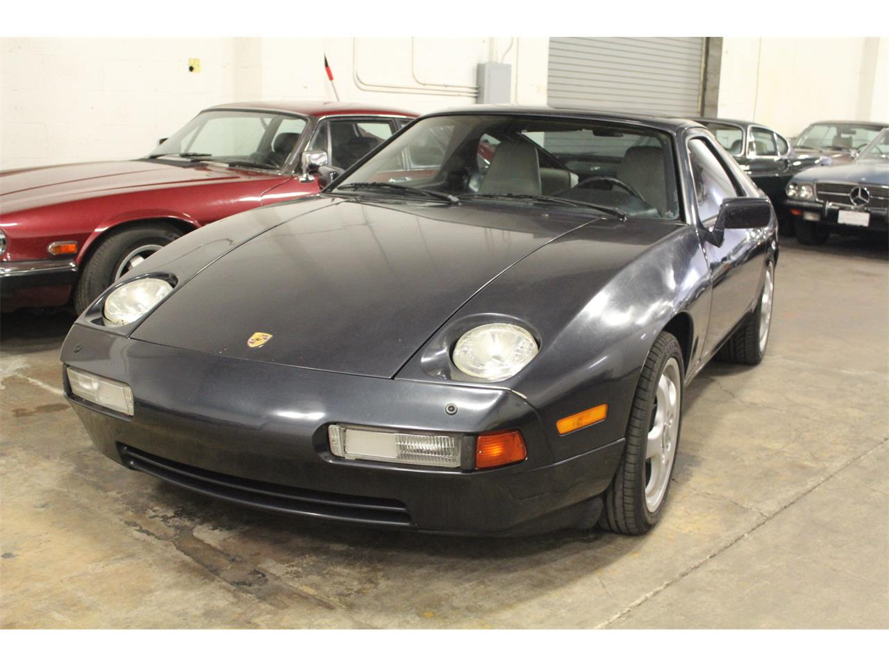 1987 Porsche 928S4 Coupe (CC-1276195) for sale in Cleveland, Ohio