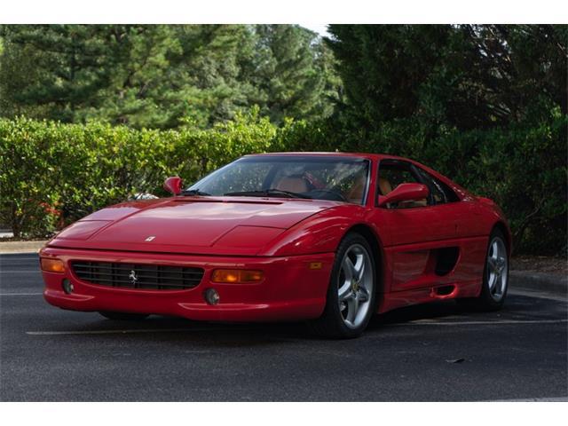 1995 Ferrari F355 (CC-1276196) for sale in Raleigh, North Carolina