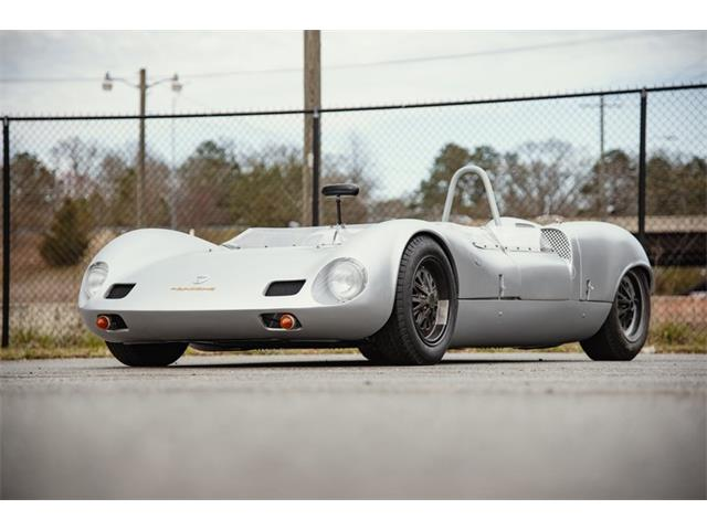 1963 Porsche Race Car (CC-1276197) for sale in Raleigh, North Carolina