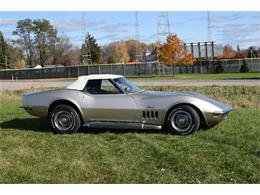1969 Chevrolet Corvette (CC-1276205) for sale in Watertown, Minnesota