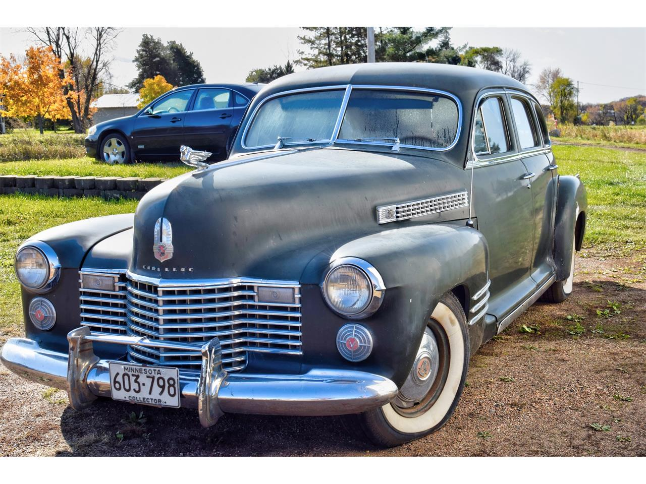 1941 Cadillac Series 63 (CC-1276207) for sale in Watertown, Minnesota