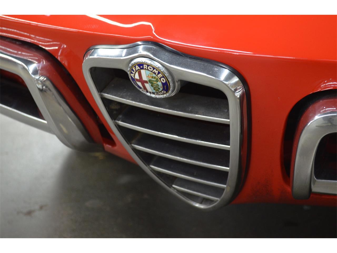 1968 Alfa Romeo Duetto (CC-1276208) for sale in Huntington Station, New York