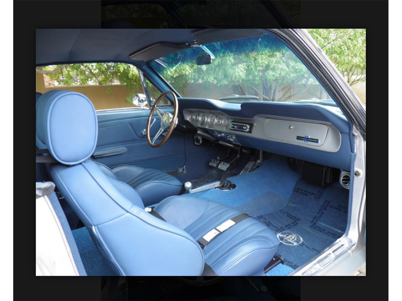 1965 Ford Mustang (CC-1276216) for sale in Corona, California