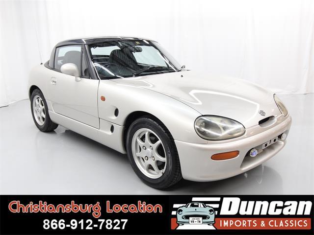 1992 Suzuki Cappuccino (CC-1276222) for sale in Christiansburg, Virginia