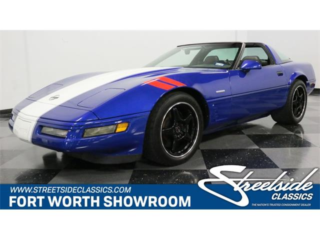 1996 Chevrolet Corvette (CC-1276230) for sale in Ft Worth, Texas
