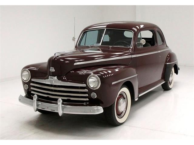 1948 Ford Super Deluxe (CC-1276231) for sale in Morgantown, Pennsylvania