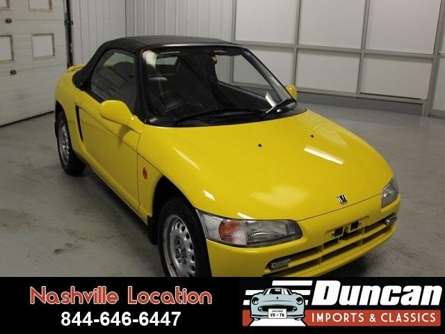 1993 Honda Beat (CC-1276242) for sale in Christiansburg, Virginia