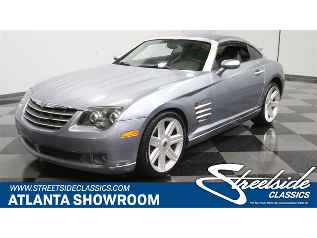 2004 Chrysler Crossfire (CC-1276246) for sale in Lithia Springs, Georgia